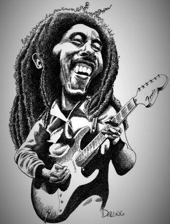 Fotolog de granaadicto14: Mi Amigazo Bob Marley